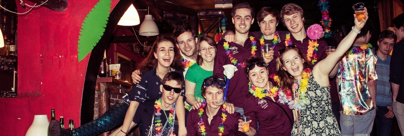 Groninger Studenten Alpen Club