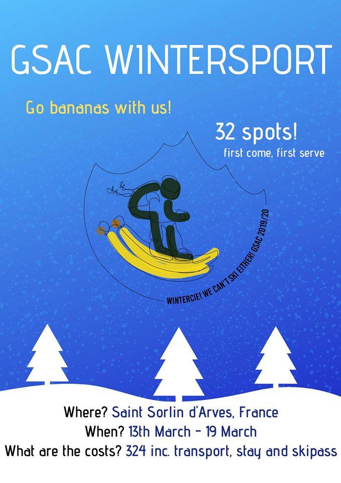 GSAC Wintersport