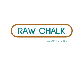 Raw Chalk climbing bags